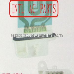 Radiador do motor do ventilador resistor/aquecedor ventilador resistor para chevy cavalier sunfire pontiac 52476725 52464010 52472420 15-8706