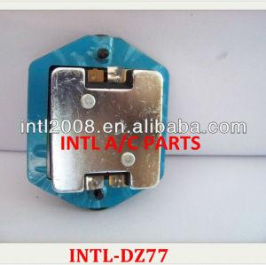101930100 aquecedor blower resistor( regulador) para fiat ducato/citroen jumper 2.5d/lancia/peugeot boxer/resistência ao calor