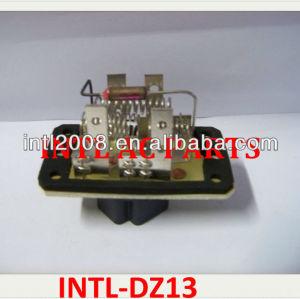 1993-1999 nissan quest do radiador do motor do ventilador resistor/hvac aquecedor blower resistor( regulador)/resistor aquecedor rheostat