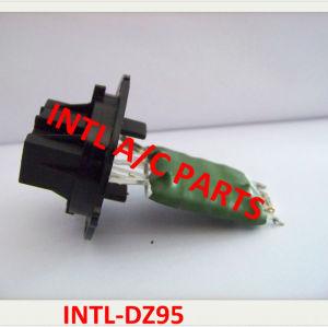 Aquecedor ventilador resistor reostato para renault 206 307/citroen c3/citroen xsara picasso oe#6450jp 6450. Jp