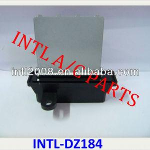 Aquecedor reostato resistor resistor aquecedor ventilador do ventilador do motor resistor para nissan 27150- 8p300 271508p300