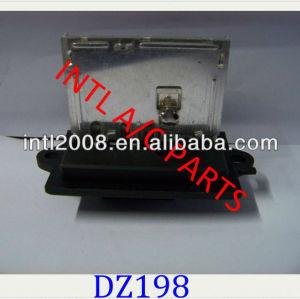 aquecedor de ar reostato resistor resistor aquecedor ventilador do ventilador do motor resistor para mitsubishi triton