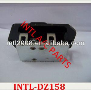 Ar condicionado aquecedor reostato resistor resistor aquecedor ventilador do ventilador do motor resistor para suzuki 246810-5050 2468105050