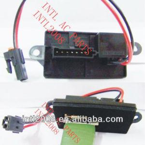 15305077 89018597 89019089 1581087 158770 ar condicionado hvac aquecedor do motor do ventilador resistor para chevrolet chevy gmc cadillac