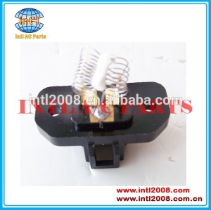 A/C FAN resistor regulator fan controller heater blower motor resistor Control for Mitsubishi Kilans 3 pins