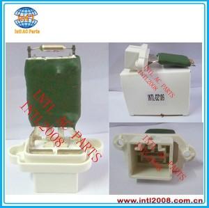 Aquecedor do motor do ventilador resistor usado para focus ii ecosport/fusão 1.4 tdci/fiesta 3m5h- 18b647- ac 3m5h 18b647 3m5h18b647ac ac