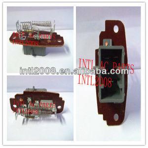 A / C rheostat regulador heater blower motor resistor para FORD Ranger explorador unidade de controle / módulo