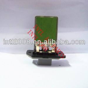 Um/c regulador aquecedor hvac blower resistor motor unidade de controle para elantra hyundai santafe tiburon tucson 971282d000 ru354