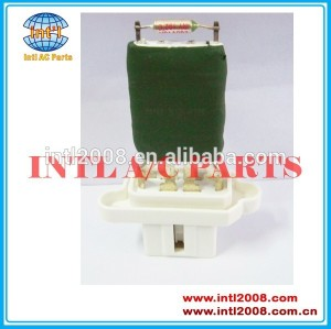 Um/c regulador aquecedor hvac blower resistor 1325972 1206927 1253185 para ford fiesta focus s-max galaxy mondeo