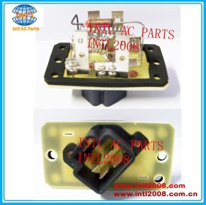 4l3z19a706aa 973-015 aquecedor blower resistor motor para ford escape/expedition/f-150/mustang/f-250/lincoln navigator/saturno