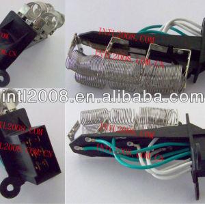 controlador de ventilador aquecedor resistor para caminhão scania pino 6 motor regulador unidade de controle aquecedor resistência 1425070 1738098