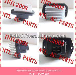 Ac hvac aquecedor do motor do ventilador do ventilador aquecedor resistor resistor reostato para honda civic 077800-0682 077800-0930 077800-0980 0778000682