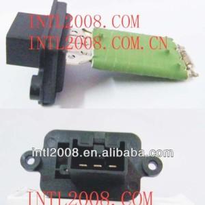 Ac aquecedor hvac blower motor/resistor reostato ar condicionado fiat seicento 46721165 punto