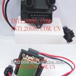 770104694 ac auto ar condicionado hvac blower resistor/resistor aquecedor reostato 1999-2001 para renault scenic