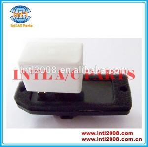 Um/c ventilador aquecedor de resistência do motor do ventilador resistor para mini ônibus unidade de controle