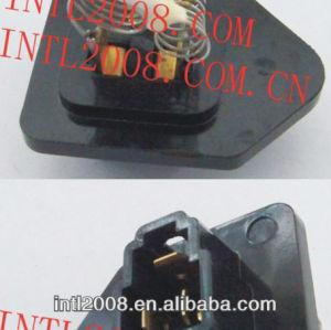 hvac aquecedor do motor do ventilador do ventilador resistor reostato para mitsubishi canter 3 pin