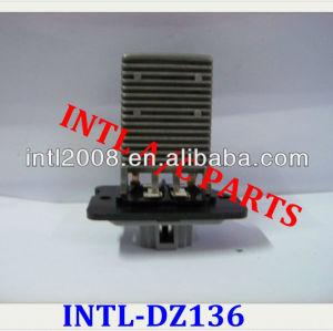 ar condicionado aquecedor reostato resistor resistor aquecedor ventilador do ventilador do motor resistor hyundai tucson 971282d000