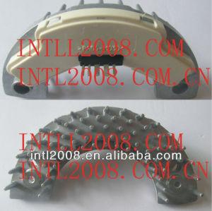 Aquecedor ventilador Resistor fan Rheostat Motor Resistor ar condicionado Peugeot 206 307 Citroen Xsara Picasso 6441 AP 6441AP 6441AL