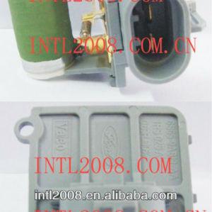 6s659a819aa aquecedor do motor do ventilador do ventilador resistor reostato para fiat ford ka/fiesta/ecosport