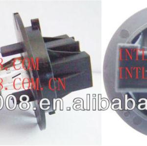 aquecedor ventilador resistor reostato ventilador do motor resistor ar condicionado peugeot 206 307 citroen xsara picasso c3 6450jp 593230300