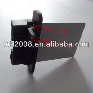 Motor de ventilador resistor para nissan sunny( b15) 4 pinos controlador aquecedor ventilador resistor de controle do regulador unidade 27150- 4m401 271504m401