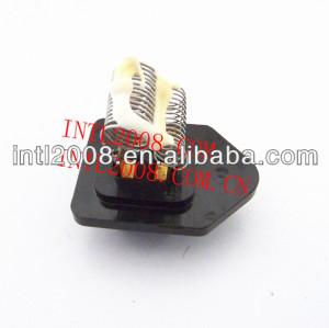 Um/c ventilador resistor aquecedor ventilador de resistência do motor para mitsubishi canter 3 pin