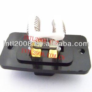 resistor regulador aquecedor blower resistor motor para honda accord k600 4 pin