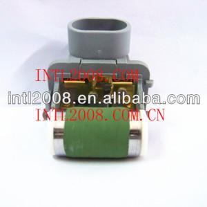 Um/c reostato ventilador resistor aquecedor blower resistor motor unidade de controle para fiat
