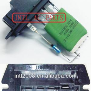 04885583AA 4885583AA aquecedor Rheostat ventilador Motor Resistor ventilador para Dodge Caravan / Chrysler Pacifica Voyager Town & Country