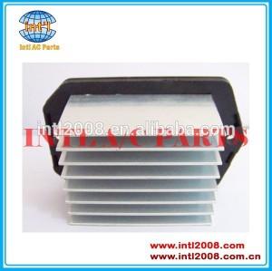 Módulo de controle do ventilador do ventilador aquecedor motor resistor 077800-0710 0778000710 para honda crv 2002-2006