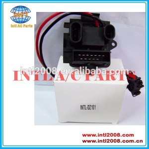 Aquecedor ventilador do ventilador do motor resistor 770104694 para renault scenic 1999-2001