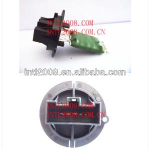 Con air reostato módulo de controle do ventilador do ventilador aquecedor motor resistor para peugeot 206 307 citroen xsara picasso/c3 6450jp 6450. Jp