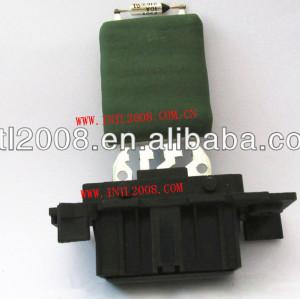 ar condicionado reostato relay citroen aquecedor do motor do ventilador resistor fiat ducato fiat punto 77364061