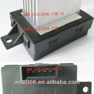 Yh-1825 4p1589 ja1712 hvac blower resistor motor para ford fusion/mercury milan/lincoln mkz