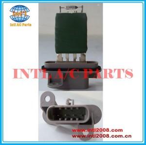 15218254 res13057 973-036 15-80521 hvac aquecedor do motor do ventilador do ventilador resistor reostato para chevrolet/gmc canyon/pickup isuzu