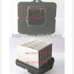 ar condicionado reostato ventilador aquecimento resistor motor universal para o uso de alta qualidade