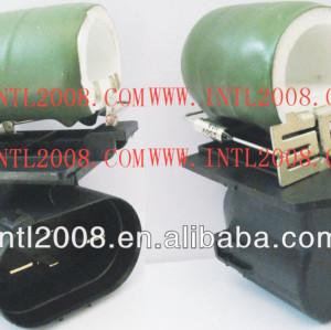 93341907 v8390169 8390169 93175501 aquecedor do motor do ventilador do ventilador resistor reostato para chevrolet/opel meriva
