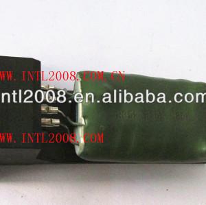 ar condicionado reostato aquecedor ventilador de motor resistor para bmw m3 318i 318is 320i 323i 323 325i 328i 64118391749 64111393211