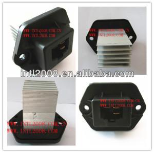ar condicionado reostato ventilador aquecedor de resistência do motor para hyundai