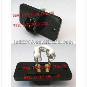 ar condicionado reostato ventilador aquecedor de resistência do motor para honda accord módulo de controle 4 pin