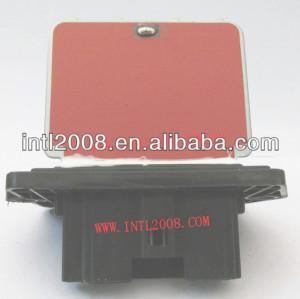Ar condicionado rheostat Heater Blower Motor Resistor para MAZDA 323 MAZDA Premacy MPV MAZDA ETUDE HM636040B