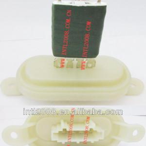 7701207853 aquecedor do motor do ventilador do ventilador resistor reostato para renault laguna ii 2001-2008