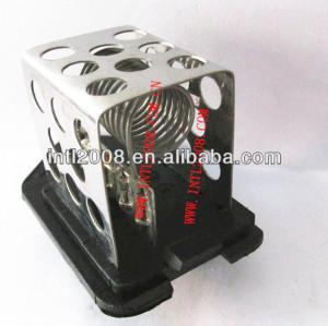 9641212480 radiador ventilador resistor para peugeot citroen 307 c4 2.0l unidade de controle de módulo 9641212480 964 121 24 80