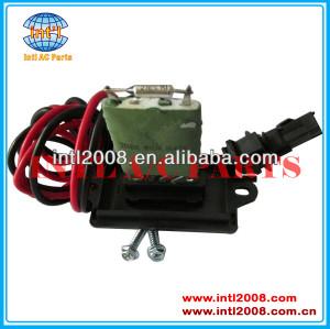 renault scenic ii grand scenic ii aquecedor ventilador resistor 7701207876 509638 ar condicionado rheostat