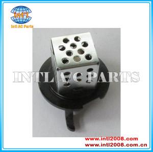 reostato de auto ar condicionado aquecedor reostato resistor resistor aquecedor ventilador do ventilador do motor resistor para suzuki