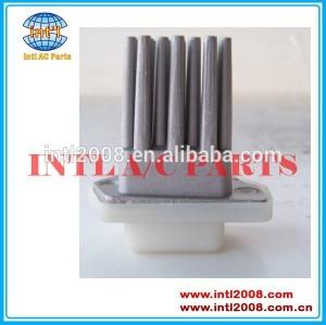 Um/c reostato aquecedor ventilador de motor resistor 27150ed70a- a128 27150ed70aa128 para nissan tiida sunny bluebird