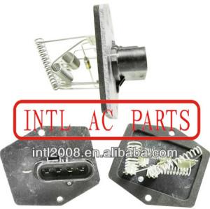 15024815 15039098 15958233 158788 hvac aquecedor reostato ventilador do ventilador do motor resistor para chevrolet c1500 c2500 c3500 k1500 k2500