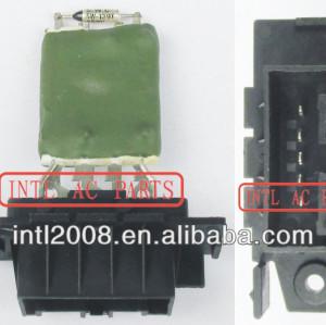 55702407 6436c4 motor aquecedor de resistor para alfa romeo mito da fiat grande punto peugeot citroen