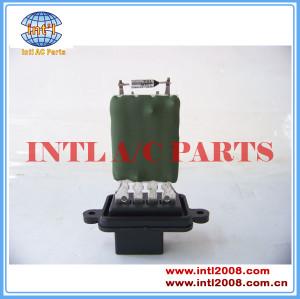 calor de alta qualidade do motor do ventilador resistor para fiat palio gol iii aquecedor 4 pin