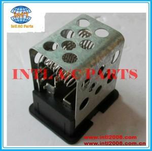 Resistor aquecedor ventilador para opel zafira uma/vauxhall astra mk iv 1. 2 1. 4 1. 6 1. 8 2. 0 16v 1998-2010 90559834 90-559-834